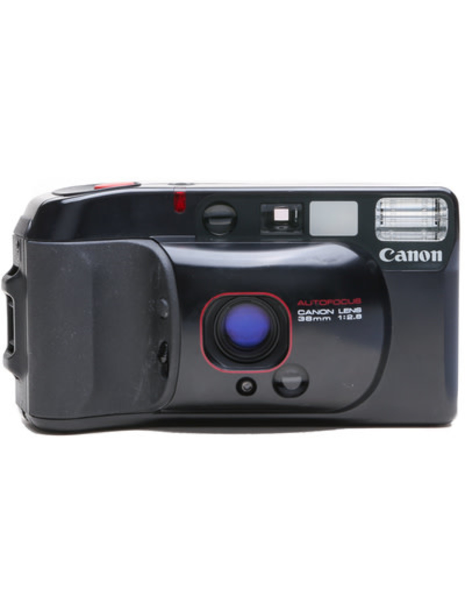 Canon Canon SureShot Supreme 35mm Point & Shoot Camera