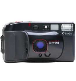 Canon Canon Sure Shot Supreme 35mm Point & Shoot Camera