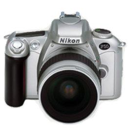 Nikon Nikon N55 35mm SLR w/28-80mm lens Semester Rental
