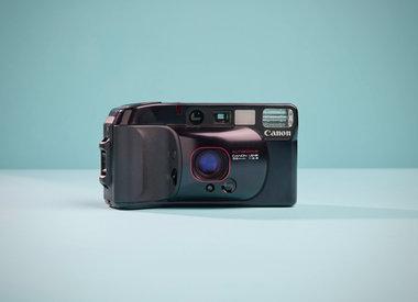 Point & Shoot Film Cameras