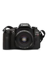 Canon Canon ELAN 7 35mm SLR w/50mm f1.8