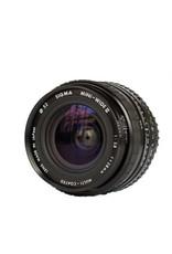 Sigma Sigma Mini-Wide 28mm f2.8 Lens for Minolta MD