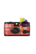 Lomography Simple Use Camera Color Lomo'Chrome Metropolis