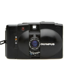 Olympus Olympus XA 3 35mm Point & Shoot Camera w/flash