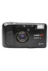 Yashica Yashica T4 Super D Point & Shoot Camera