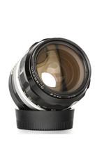 Nikon Nikon Nikkor 35mm f2 non-ai Lens