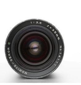 Mamiya Mamiya 35mm f3.5 lens for 645 System