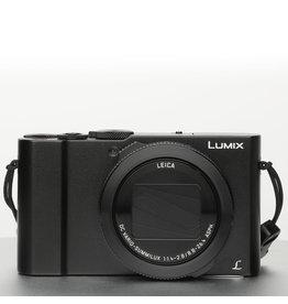 Panasonic Panasonic Lumix LX-10 Compact Digital Camera