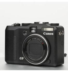 Canon Canon PowerShot G9 12.1 MP Digital Camera