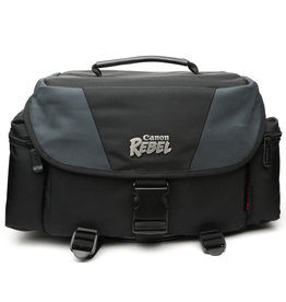 "Canon Vintage Canon ""Rebel"" Camera Bag"