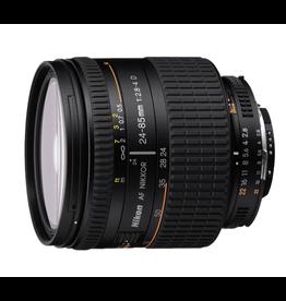 Nikon Nikon AF Zoom-NIKKOR 24-85mm f/2.8-4D IF