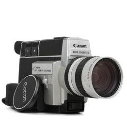 Canon Canon Auto Zoom 814 Super 8 Movie Camera