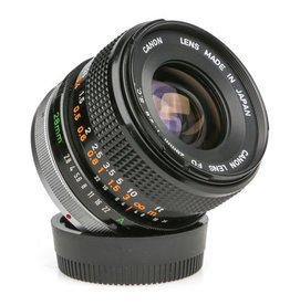 Canon Canon 28mm S.C. f2.8 FD Lens