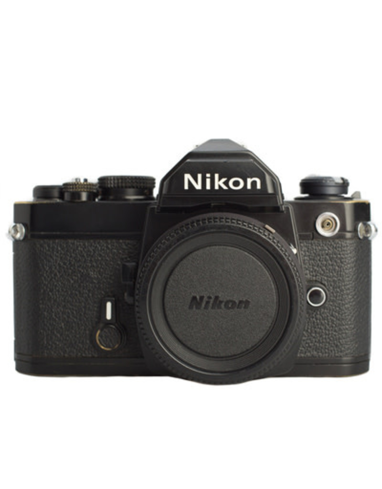 Nikon Nikon FM 35mm Film SLR Camera