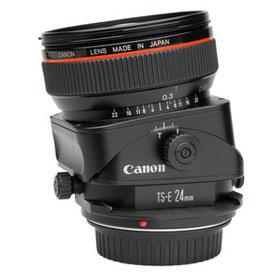 Canon Canon EF 24mm TS-E f/3.5L Lens