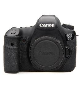 Canon Canon EOS 6D Full Frame Digital SLR Camera Body