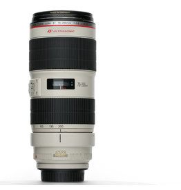 Canon Canon EF 70-200 2.8L IS II USM (used)