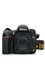 Nikon Nikon D600 Digital SLR Body (9377 Shutter Count)