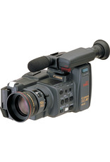 Canon Canon A1 Professional Hi-8 Video Camera