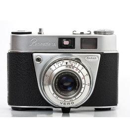 kodak Kodak Retinette 1A Camera w/Schneider-Reomar 45mm 2.8 Lens