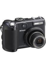 Nikon Nikon P5100 Compact Digital Camera