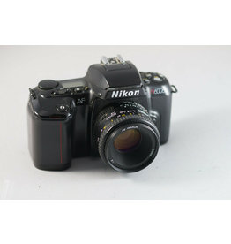 Nikon Nikon N6006 35mm SLR w/35-80mm lens Semester Rental