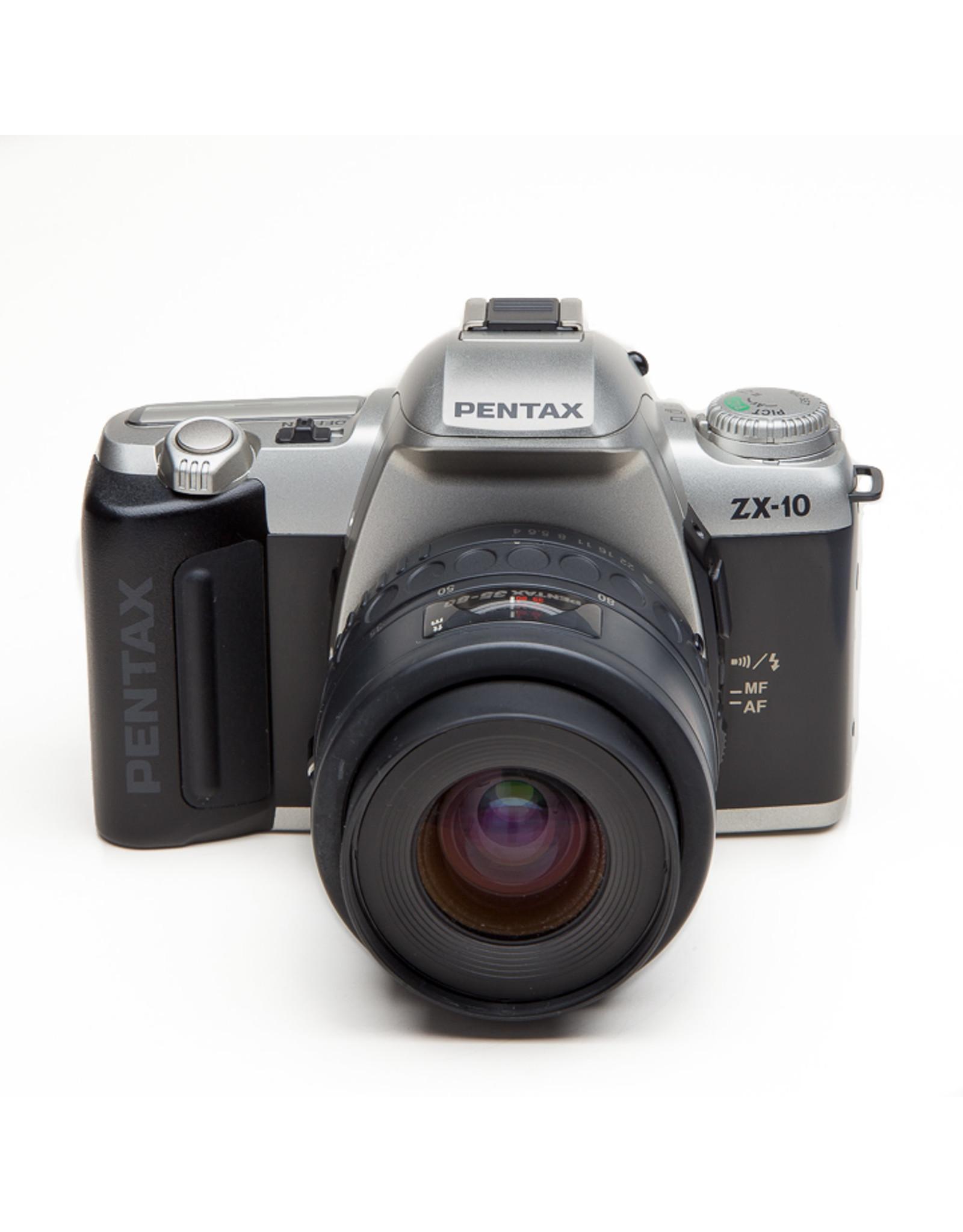 Pentax Pentax ZX-10 w/28-80mm lens Semester Rental