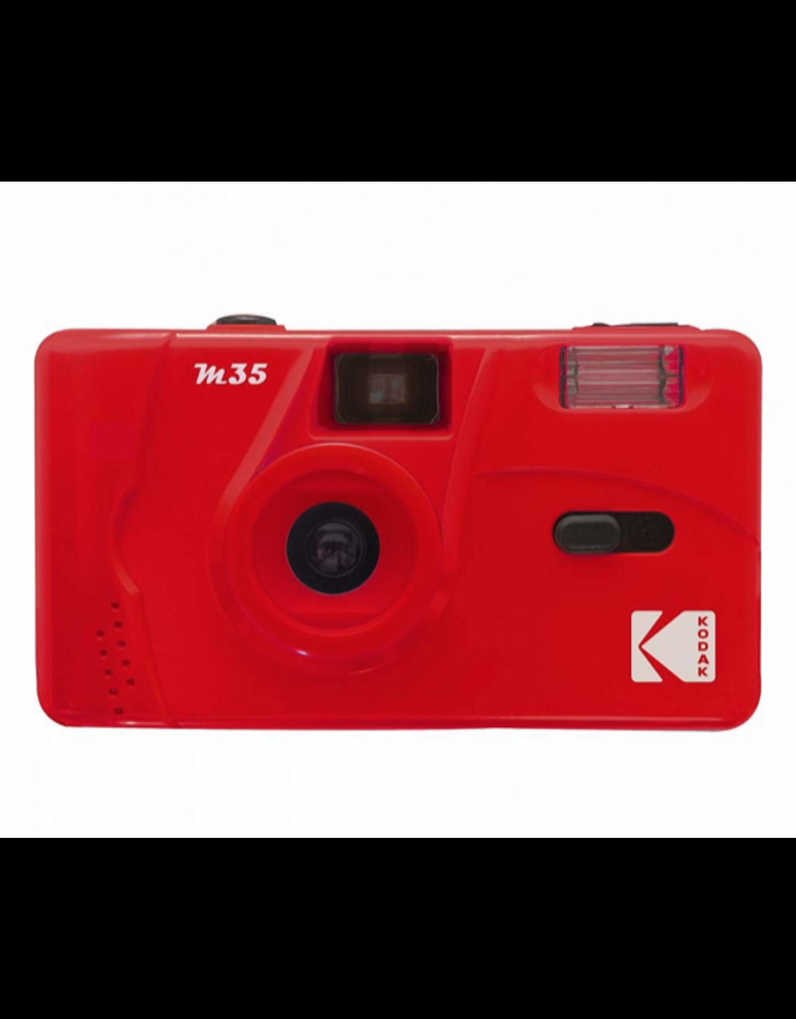 kodak Kodak M35 35mm Reusable Point & Shoot Film Camera