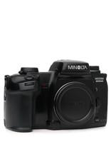 Minolta Minolta Maxxum 600si  35mm SLR Camera