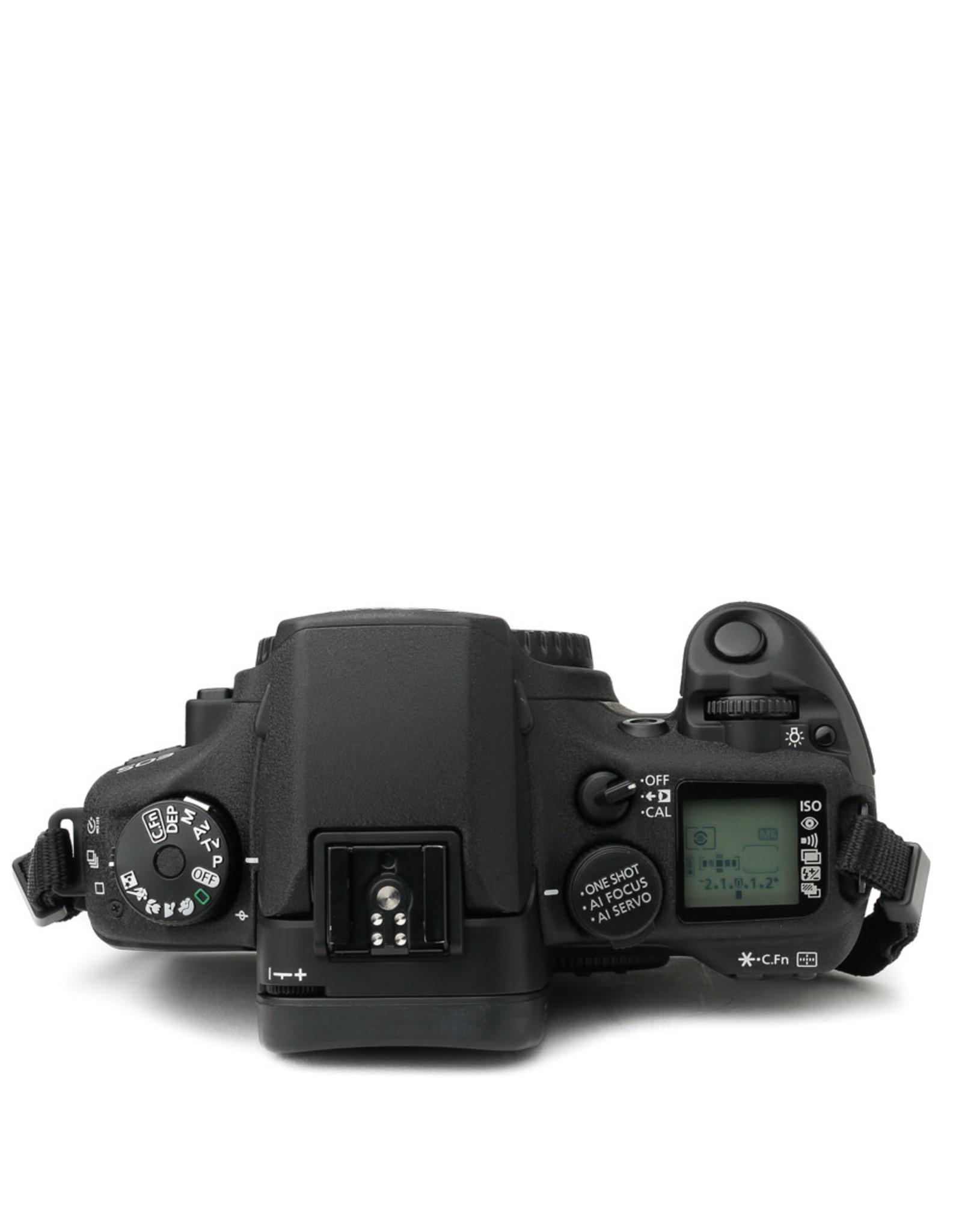 Canon Canon ELAN 7 NE 35mm SLR Camera