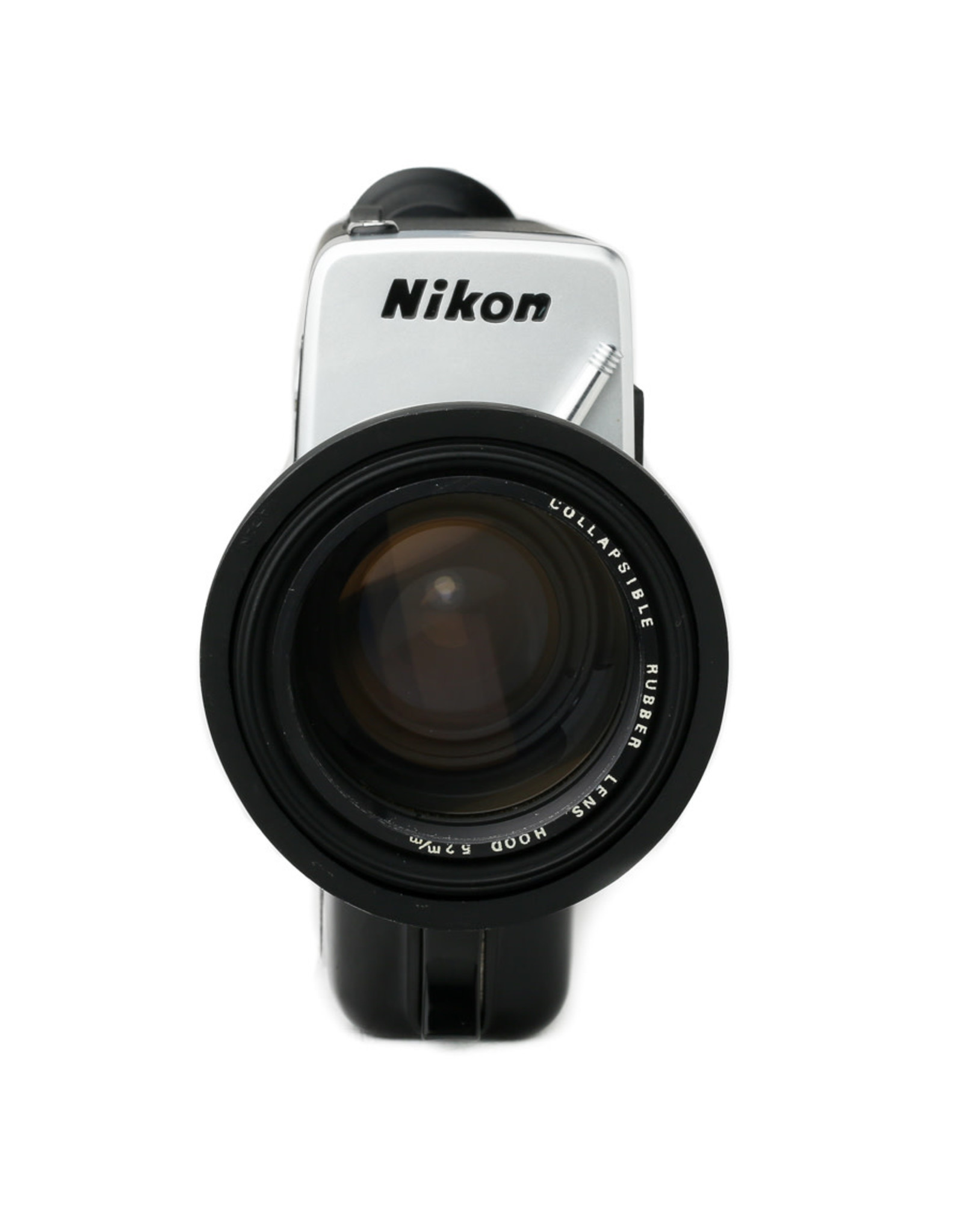Nikon Nikon Super Zoom 8 Super 8 Movie Camera