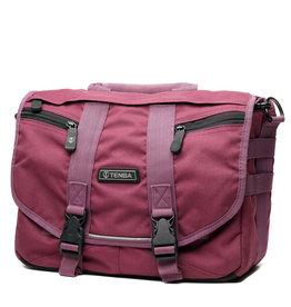 Tenba Tenba Messenger Mini Purple Camera Bag