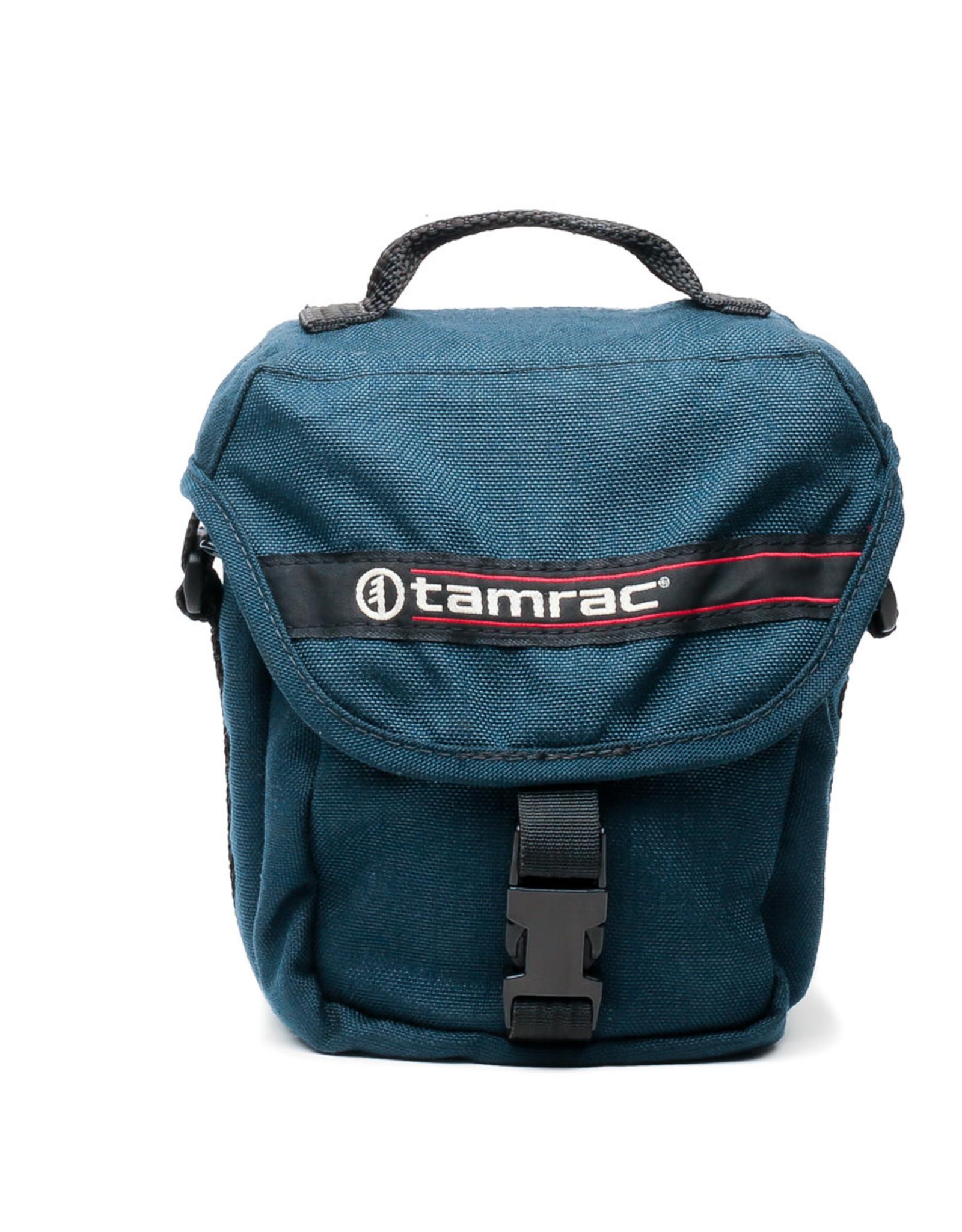 Tamrac Tamrac 600R Mid-Size Camera Bag (Blue)