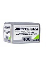 Arista Arista EDU Ultra 400 35mm Black & White