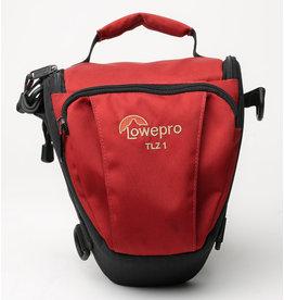 LowePro LowePro TLZ 1 Camera Bag Rust