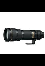 Nikon Nikon AF-S Nikkor 200-400mm f/4 G ED-IF VR AF Lens