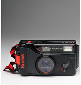 kodak Kodak Explorer All Weather Point & Shoot Film Camera