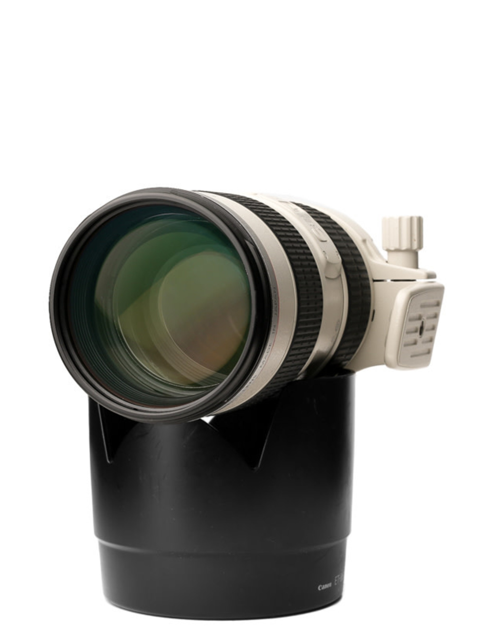 Canon Canon EF 70-200 2.8L IS V.1 USM