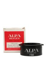 ALPA Alpa Reflex OMXABE Hood for 50mm f1.9