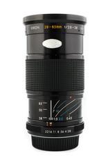 Kiron Kiron 28-85mm f/2.8 Lens for K Mount