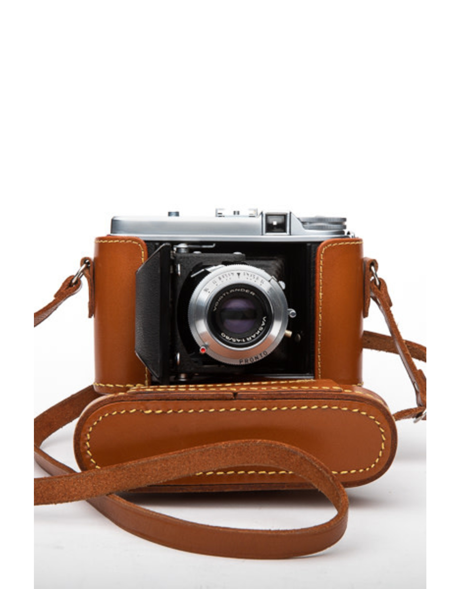 Voigtlander Voigtlander Perkeo 1 6x6 Medium Format Camera Rangefinder Camera