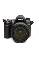 Nikon Nikon D7000 Digital SLR w/18-55 f3.5-5.6 Kit Semester Rental