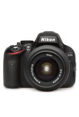 Nikon Nikon D5100 Digital SLR w/17-50MM F2.8  Lens Semester Rental