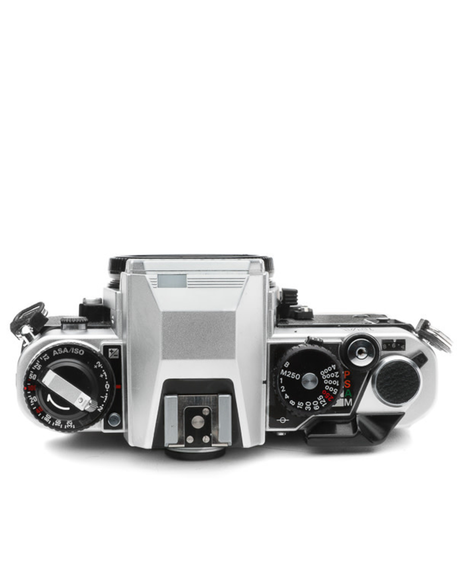 Nikon Nikon FA 35mm Film SLR Camera