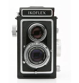Zeiss Zeiss Ikon Ikoflex Medium Format TLR Camera