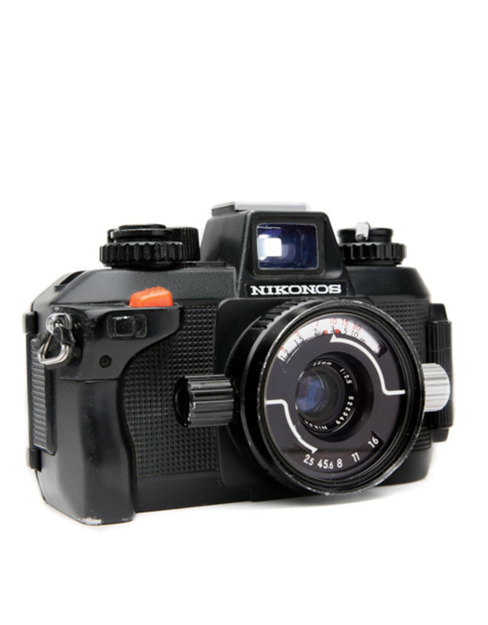 Nikon Nikon Nikonos IV Underwater Camera w/35mm f2.8