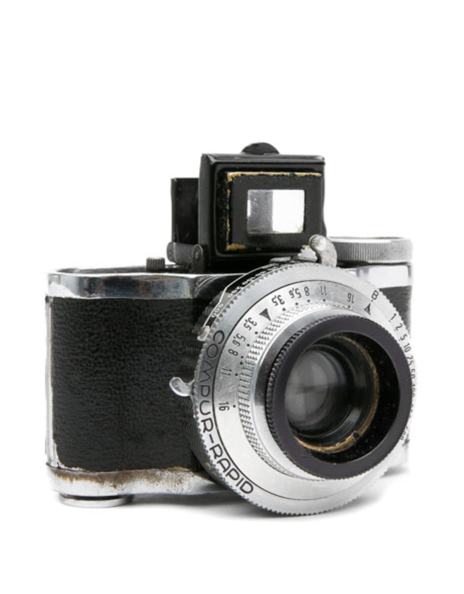 ELJY ELJY Lumiere 35mm Sub-Miniature Camera