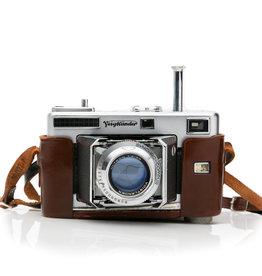 Voigtlander Voigtlander Vitessa Rangefinder Camera w/Ultron 50mm f2