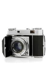 kodak Kodak Retina II Type 011 with 47mm F2 Ektar Lens 35mm Rangefinder Camera w/case