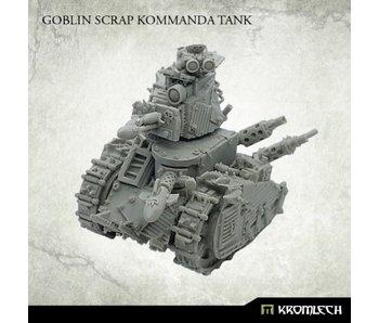 Goblin Scrap Kommanda Tank